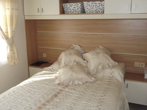 Willerby Cottage Gold Mobile Home In Spain image 08