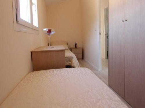 THE SAN JORDI PARK LODGE MOBILE HOME IN SPAIN 09