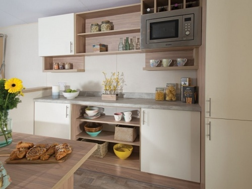 Regal mobile homes in Spain The Kingsbury image 1