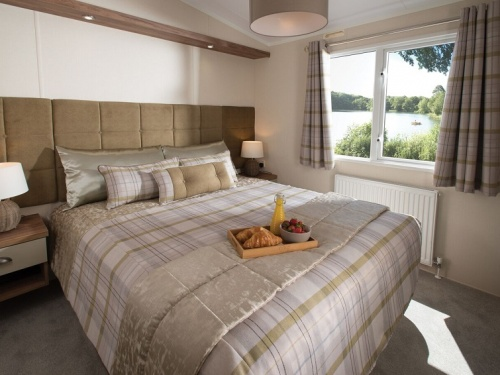 Regal mobile homes in Spain The Somerton image 4