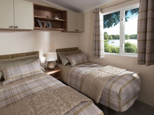 Regal mobile homes in Spain The Somerton image 3