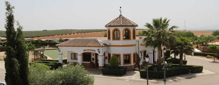 Mobile homes in Spain image 301246