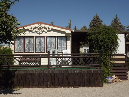 Willerby Granada Mobile Home for sale in Spain 53LP pic 10