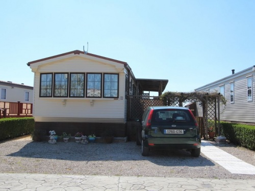 Willerby Granada mobile home for sale in Spain pic 1