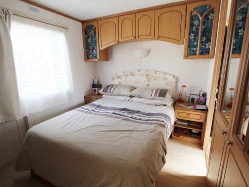 Pemberton Mystique Mobile Home for sale in Spain pic 7