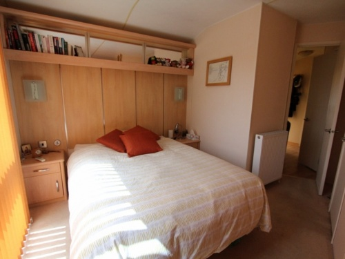 Atlas Oakwood Super Mobile Home for sale in Spain pic 2