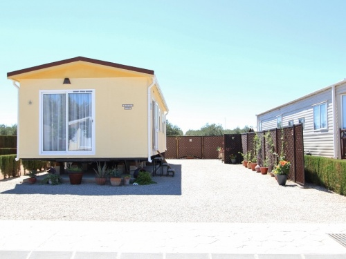 California King Mobile Home for sale in Spain pic 2