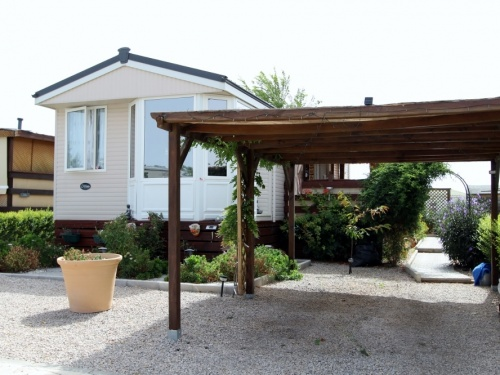 Atlas Oakwood Super Mobile Home for sale in Spain pic 8