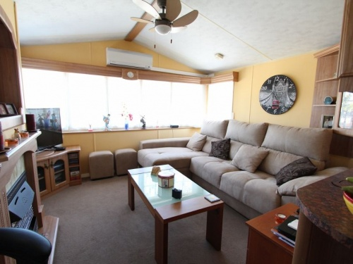Willerby Granada mobile home for sale in Spain pic 3