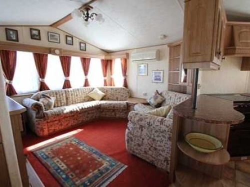 Willerby Granada Mobile Home for sale in Spain 53LP pic 5