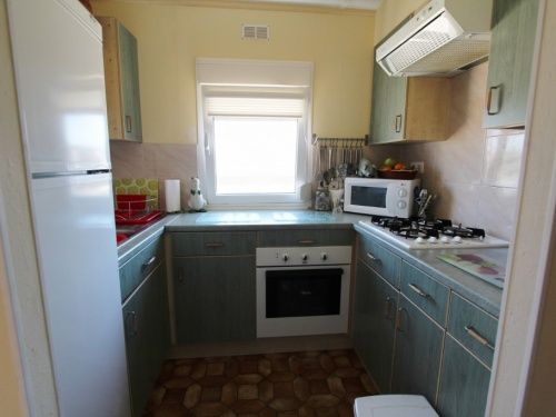 California King Mobile Home for sale in Spain pic 11