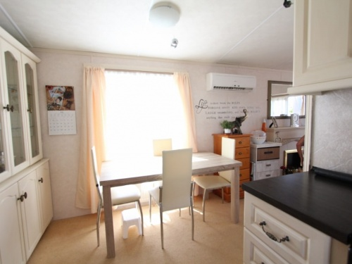 Pemberton Mystique Mobile Home for sale in Spain pic 4