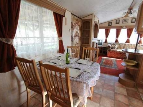 Willerby Granada Mobile Home for sale in Spain 53LP pic 6