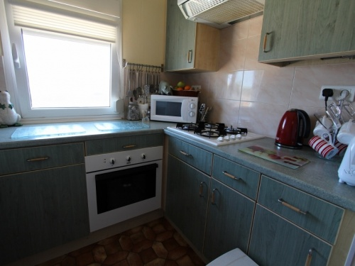 California King Mobile Home for sale in Spain pic 6