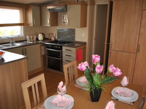 Swift Bordeaux Mobile Home for sale in Spain pic7