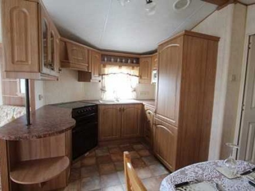 Willerby Granada Mobile Home for sale in Spain 53LP pic 4