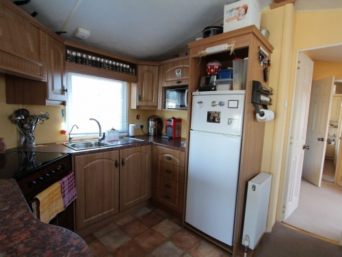 Willerby Granada mobile home for sale in Spain pic 9