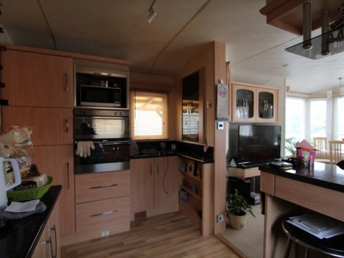 Atlas Oakwood Super Mobile Home for sale in Spain pic 3