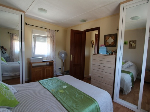 California King Mobile Home for sale in Spain pic 5