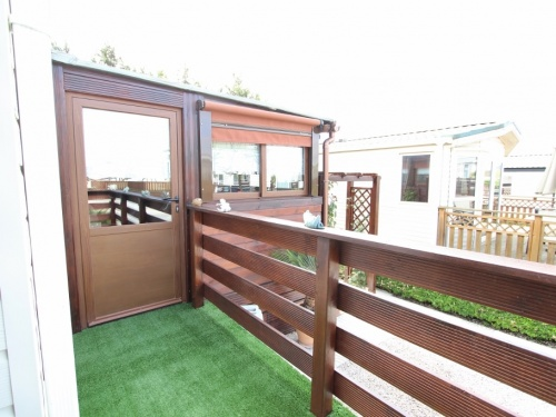 Willerby Vogue mobile home for sale in Spain picture 10