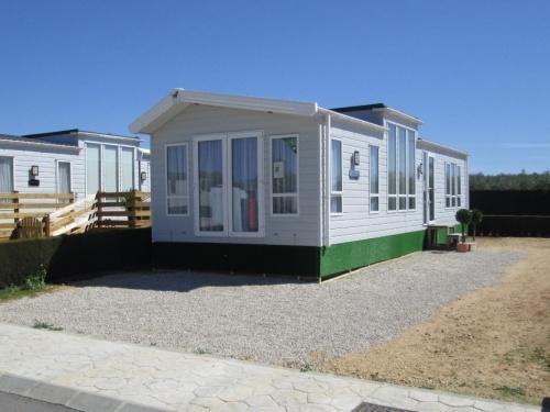 Linear show mobile home 110 Park La Posada