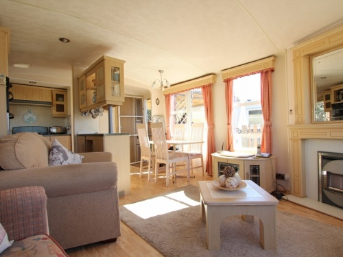 Atlas Heritage Super Mobile Home for sale in Spain Pic 8
