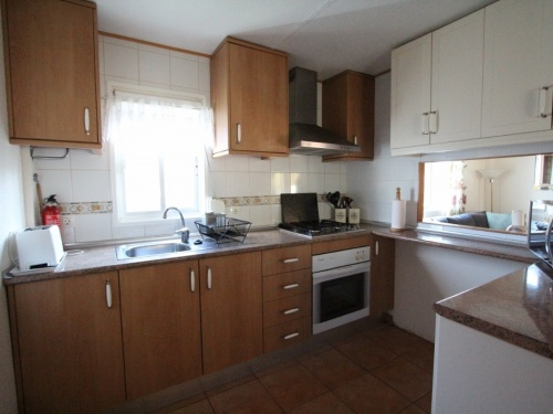 Ibiza Lodge mobile home for sale in Spain pic 8