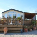 Willerby Vogue Mobile Home For Sale In Spain Pic 1