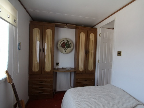 ABI Chatsworth mobile home in Spain pic 7