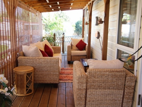 Willerby Vogue mobile home for sale in Spain pic 5