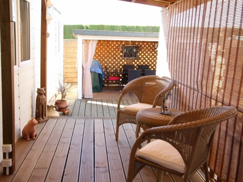 Willerby Vogue mobile home for sale in Spain pic 4