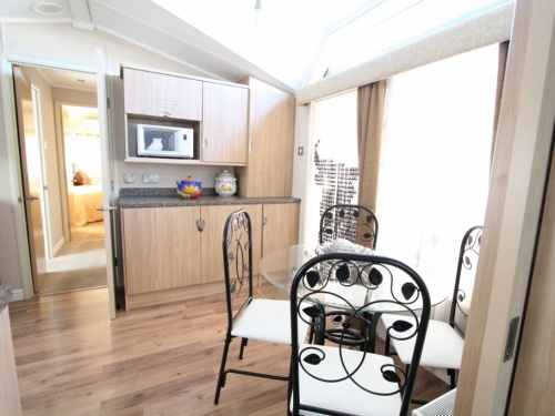 Willerby Vogue mobile home for sale in Spain pic 9