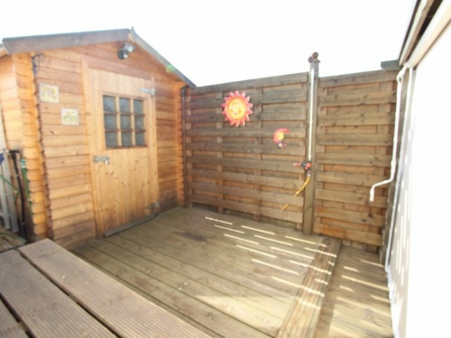 Willerby Vogue mobile home for sale in Spain pic 14