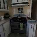 Atlas Sherwood Mobile Home 62lp Kitchen