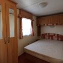 Abi Brisbane Mobile Home Master Bedroom