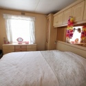 Atlas Sherwood Mobile Home 62lp Master Bedroom