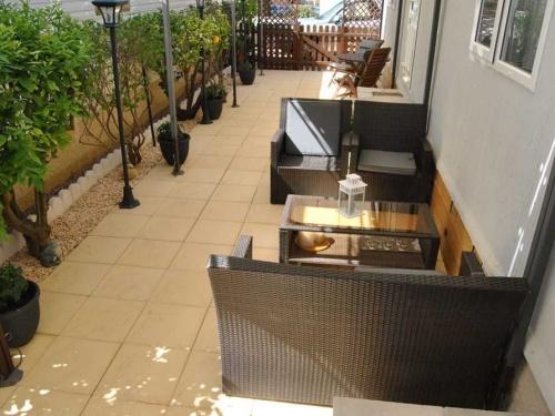 Prestige Minuet Park Home in Spain image 13061206