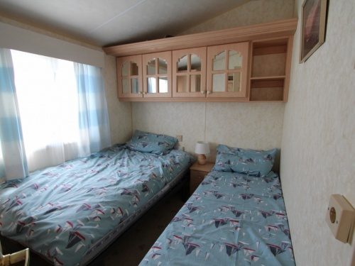 Willerby Granada mobile home in Spain 11LP 08061436