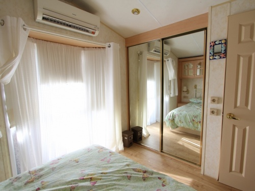 Willerby Granada mobile home in Spain 11LP 08061432