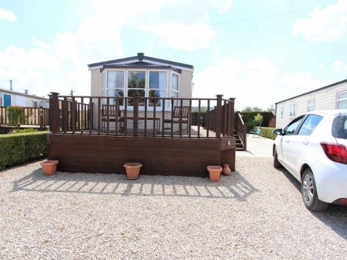 Atlas Oakwood mobile home for sale in Spain 05LP10