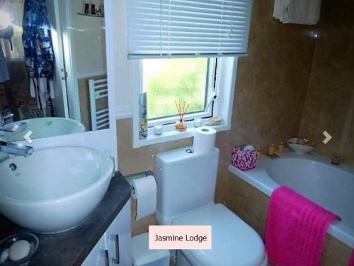 Atlas Jasmine 11PP 12 mobile home in Spain