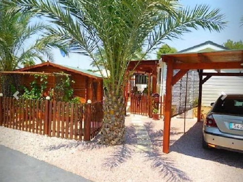 Atlas Jasmine 11PP 3 mobile home in Spain