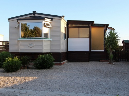 ATLAS SOLITAIRE MOBILE HOME IN SPAIN 64LP 01