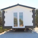 The San Jordi Park Lodge Mobile Home In Spain 01