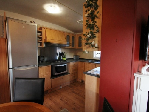 ATLAS SOLITAIRE MOBILE HOME IN SPAIN 64LP 03