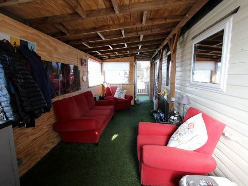 Atlas Topaz Mobile Home in Spain 80LP3