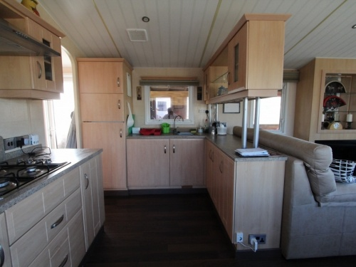 Atlas Topaz Mobile Home in Spain 80LP7