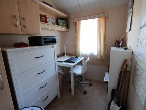 Atlas Topaz Mobile Home in Spain 80LP8