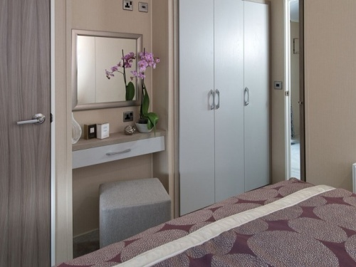 Regal mobile homes in Spain The Artisan Lodge image 1