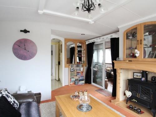 ATLAS MAYFAIR MOBILE HOME IN SPAIN LP94 06